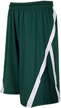 Patuxent High School Panthers 3-Point Basketball Short