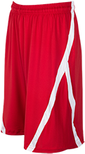 Rio Grande City High School Rattlers 3-Point Basketball Short
