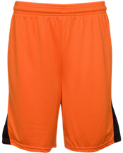 East St. Louis Sr. High School Flyers Reversible Player Short