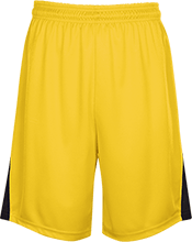 Bristol Bay Angels Adult Player Short