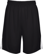 Parkersburg Elementary School Falcons Adult Player Short