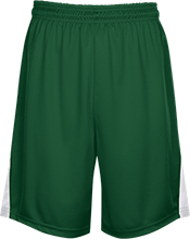 Hagerstown Community College Hawks Adult Player Short