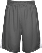 Sierra Nevada Academy School Adult Player Short