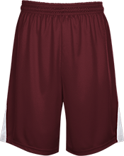 Shepherd Of The Valley Lutheran Adult Player Short