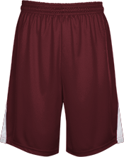 Nottoway High School Cougars Adult Player Short