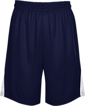 Montpelier Schools Locomotives Adult Player Short