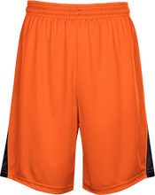 Team Granite Arch Rock Climbing Adult Player Short