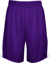 Harrisburg Middle School Bulldogs Adult Player Short