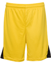 Central Elementary School Lion Cubs Youth Player Short