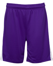 Harrisburg Middle School Bulldogs Youth Reversible Player Short