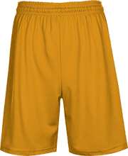Seminole Middle School Hawks Custom Printed Training Short