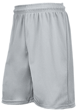 Pliocene Ridge High School Pioneers Custom Printed Training Short