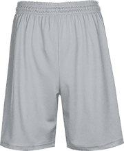 Grafton Kennedy Elementary School Polar Bears Custom Printed Training Short