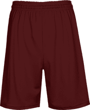 Shepherd Of The Valley Lutheran Custom Printed Training Short