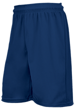 Algonac High School Muskrats Custom Printed Training Short