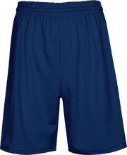 Bennett Woods Elementary School Trailblazers Custom Printed Training Short