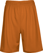 Charlotte High School Orioles Custom Printed Training Short