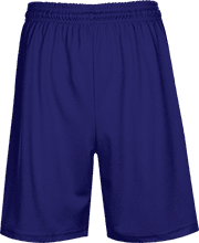 Bristol Bay Angels Custom Printed Training Short