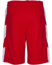 Westfall High School Mustangs Youth Reversible Game Short