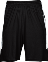 Delphos Jefferson High School Wildcats Customized Performance Short