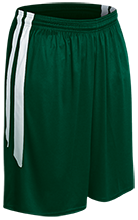 Bennett Woods Elementary School Trailblazers Customized Performance Short