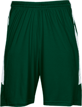 New Hampton School Huskies Customized Performance Short