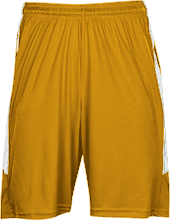 Aquinas High School Blugolds Customized Performance Short