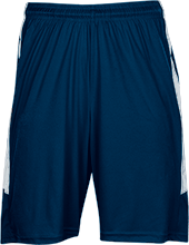 Warren County High School Pioneers Customized Performance Short