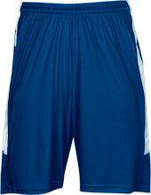 Robert E Lee HS Fighting Leemen Youth Customized Performance Short