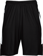 Francis Dunlavy Elementary School Warriors Customized Performance Short