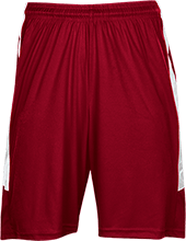 Grafton Kennedy Elementary School Polar Bears Customized Performance Short