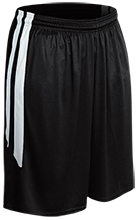 Harrisburg Middle School Bulldogs Youth Customized Performance Short
