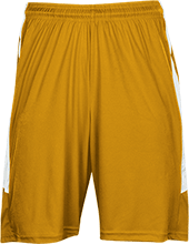 Del Val Wrestling Wrestling Youth Customized Performance Short
