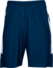 Bennett Woods Elementary School Trailblazers Youth Customized Performance Short