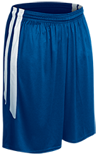 Columbia Christian Academy School Youth Customized Performance Short