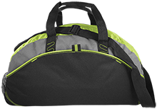 Team Medium Unstructured Overnight Bag