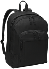 Central School Green Waves Basic Backpack
