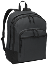 Dubuque, Univ. of School Basic Backpack