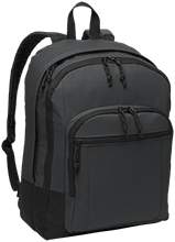 Lamont Christian School Basic Backpack