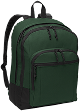Sacramento Lutheran High School Panthers Basic Backpack
