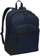 Free Will Baptist Academy School Basic Backpack