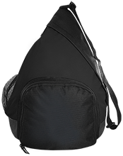 La Grande Middle School School Active Sling Pack