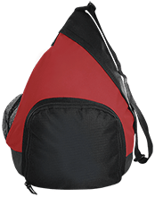 Pixie School School Houses Active Sling Pack