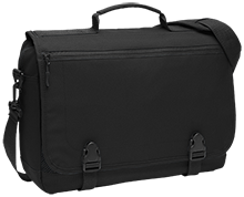Baseball Messenger Briefcase