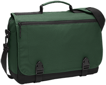 St. Francis Indians Football Messenger Briefcase