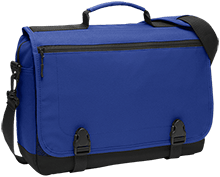Malverne High School Messenger Briefcase