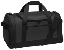 Brighton Transportation School Travel Sports Duffel