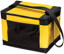 A R Carethers Academy Eagles 12-Pack Cooler