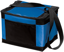 Meadowmere Elementary School Meadowlarks 12-Pack Cooler