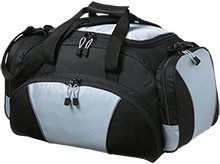 Genoa Middle School Cogwheels Medium Gym Bag